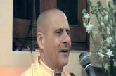 Radhanath Swami's Lecture in Delhi