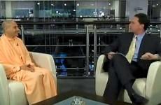 Radhanath Swami Interview
