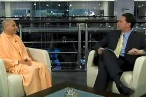 Radhanath Swami Interview