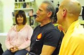 Radhanath Swami & Gary Video