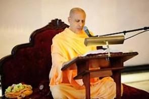 Srimad Bhagavatam By Radhanath Swami