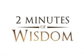 Radhanath - Two Minutes Wisdom