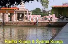RadhaKunda & ShyamKunda