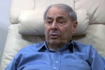 Jerry Slavin Interview