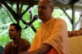 Kirtan by Swami Radhanatha