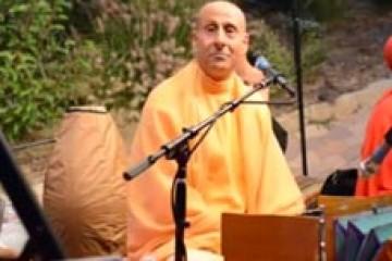 Radhanath Swami - moving story of sindhutai sapkal
