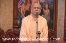 radhanathswami